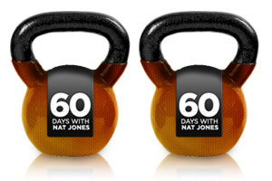 60Days kettlebells review
